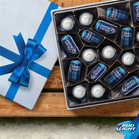 bud light gift basket 17 best images about bud light gifts presents on