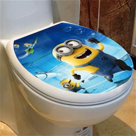 toilets despicable me 2 and design on pinterest