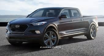 Hyundai Up Carscoops Hyundai Santa Fe