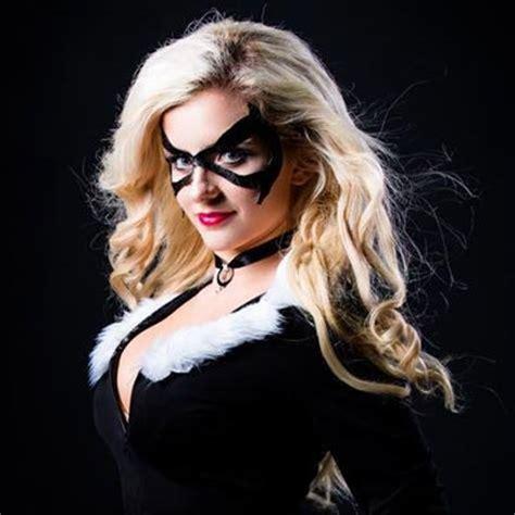 Felicia Black lanie as felicia quot black cat quot marvel tgg