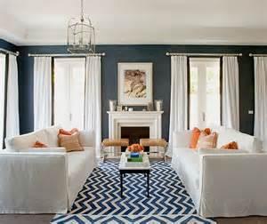 navy blue living room navy blue living room my home pinterest