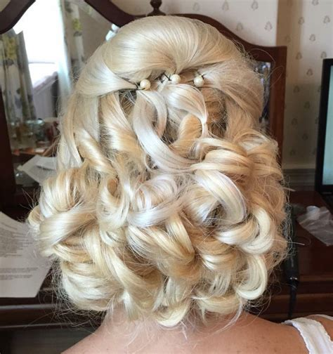 wedding hairstyles using hair extensions 10 bridal hair looks using extensions