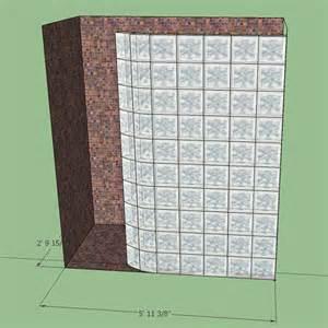 Doorless shower dimensions doorless shower designs