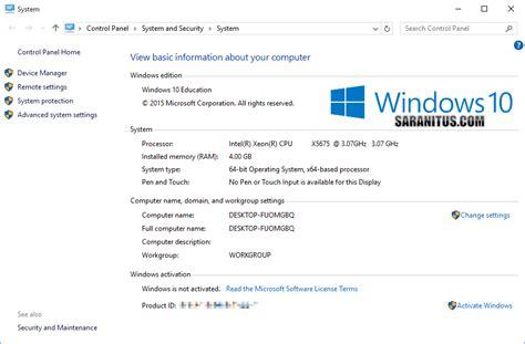 install windows 10 education ว ธ ต ดต ง windows 10 education แบบ clean install
