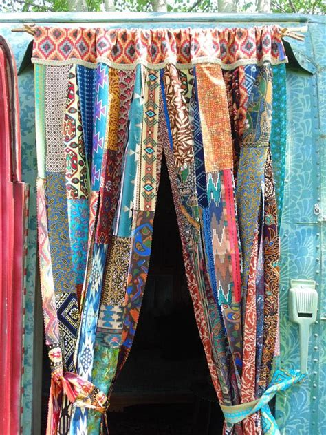 caravan door curtains 25 best ideas about caravan curtains on pinterest