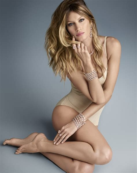 gisele bndchen fo 3836539209 is gisele bundchen s bodysuit too racy for jewelry caign supermodel shows off curves in