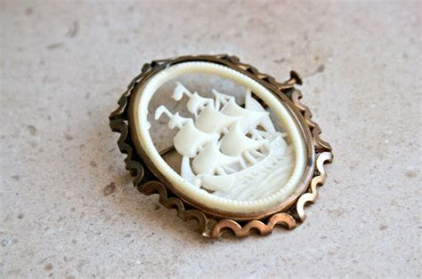 sailing boat brooch 78 best sailing ship jewellery images on pinterest
