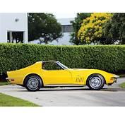 1970 Corvette Lt1 Stingray For Sale Car  Autos Post