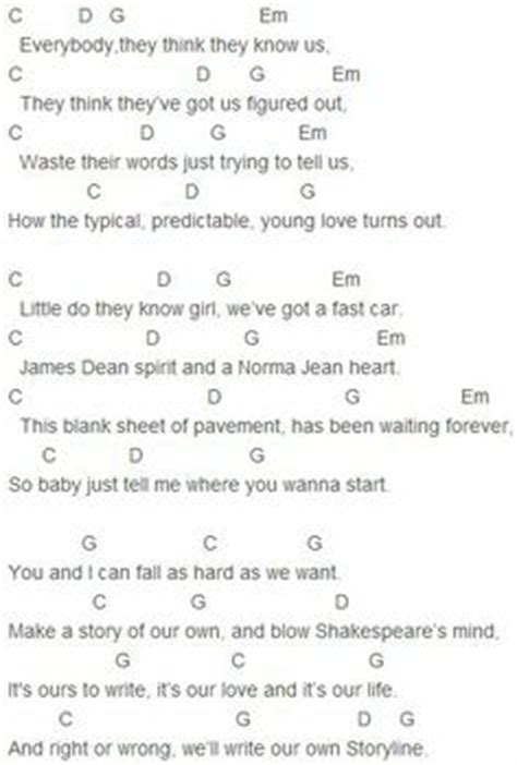 chords to tattoo hunter hayes guitars on pinterest 51 pins