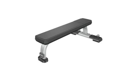 precor bench discovery series flat bench dbr0101 precor us