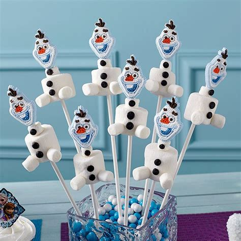 olaf decorations 25 best ideas about olaf marshmallow on