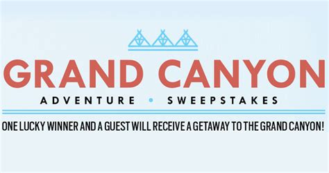 Oprah Sweepstakes 2017 - oprah com gcasweeps oprah magazine grand canyon adventure sweepstakes