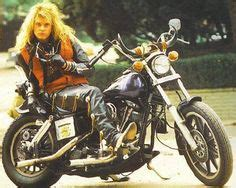 Indian Motorrad Roth by 1978 David Lee Roth On A 1978 Harley Davidson Xl 1000