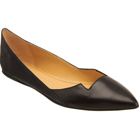 pointed flats shoes becolorful style shoe week pointed toe flats