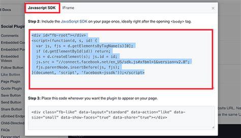 wordpress add layout how to add facebook like button in wordpress updated