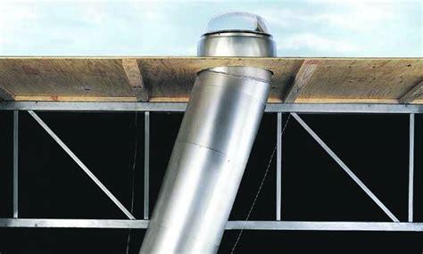 claraboyas tubulares la instalaci 243 n de claraboyas luz solar en toda la casa