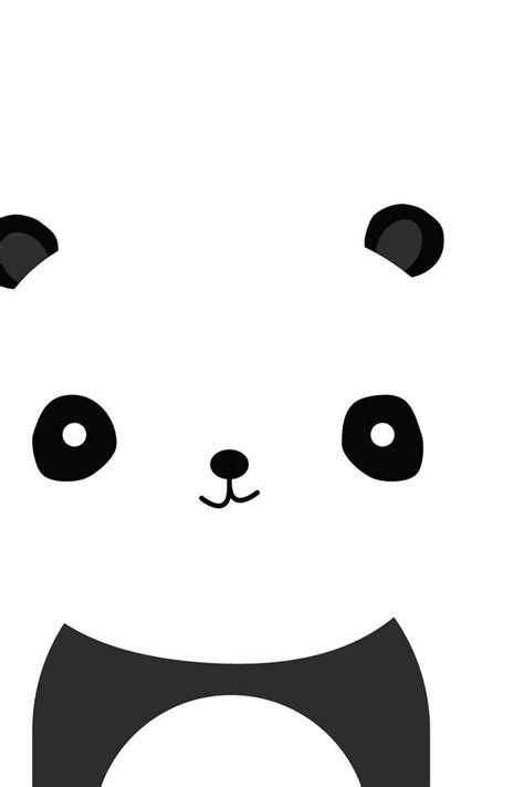 panda themes for iphone panda cartoon iphone wallpapers background and themes