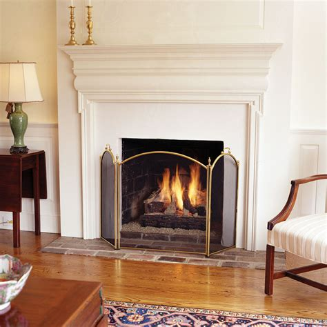 Fireplace Millwork by Fireplace Mantels Surrounds Tague Lumber