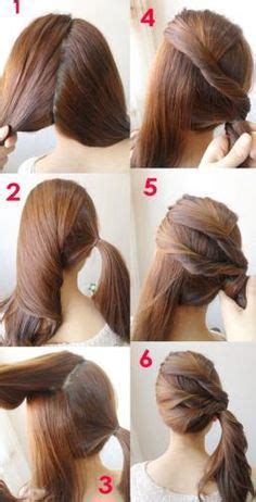 easy step by step hairstyles for kids with short curly hair step by step easy hairstyles for long hair hair tips