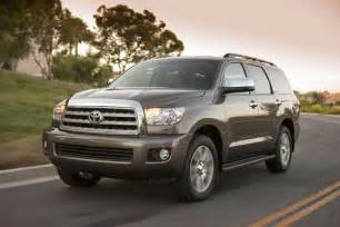 Sequoia Toyota 2015 2015 Toyota Sequoia Best Cars And Automotive News