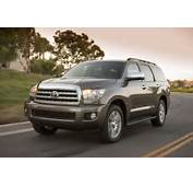 2015 Toyota Sequoia  Best Cars And Automotive News