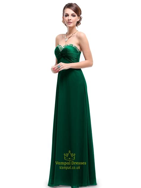 Simple But Elegant Prom Dress