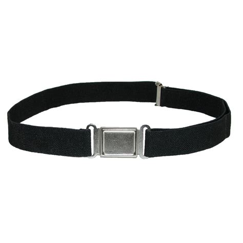 Buckle Elastic Belt magnetic buckle elastic stretch belt by ctm
