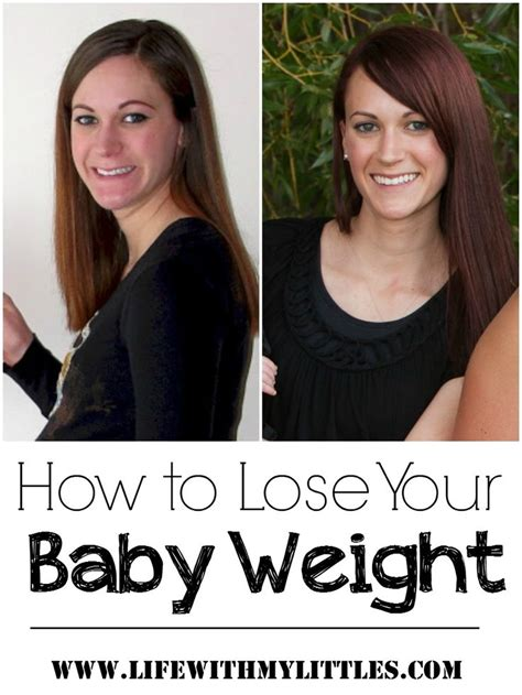 How To Lose Pregnancy Weight by How To Lose Your Baby Weight After Pregnancy To Lose