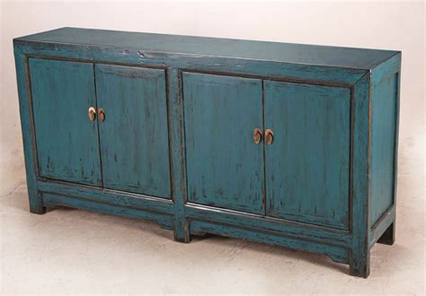Unique Headboards For Sale blue media console sideboard cabinet buffet vanity