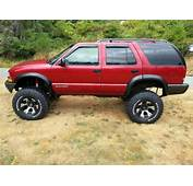 52 Best Images About Blazer On Pinterest  Four Wheel
