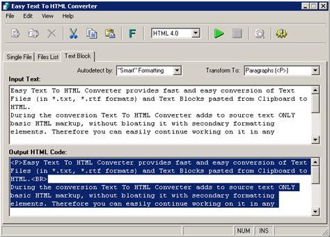 mail parknet ad jp loc us easy text to html converter 3 0 0 build 057 version 32 bit