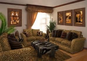 Modern living room layout cool leopard sofas elegant