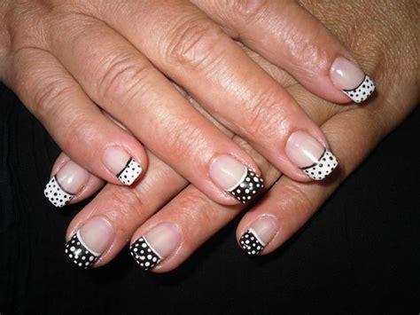 ongle en gel chic nail pose d ongles en gel chic et mignon