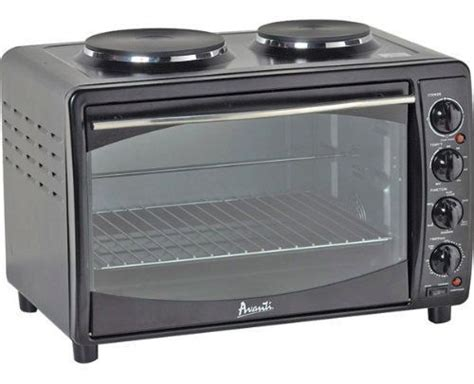 Small Oven And Cooktop combo micro oven and stove top for tiny houses what a