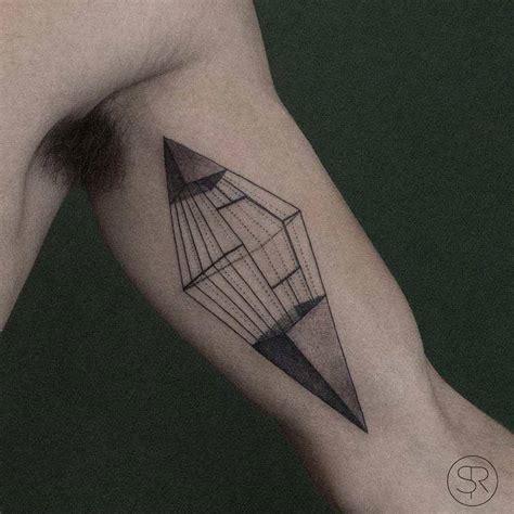 tattoo geometric fubiz geometric wildlife black and white tattoos fubiz media