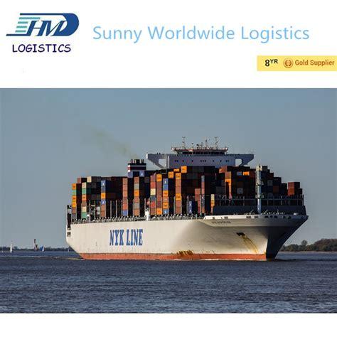 door to door delivery uk to fcl and lcl sea freight door to door delivery service from
