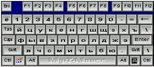 keyboard layout windows 7 logon screen on screen keyboard for desktop users my t mouse img