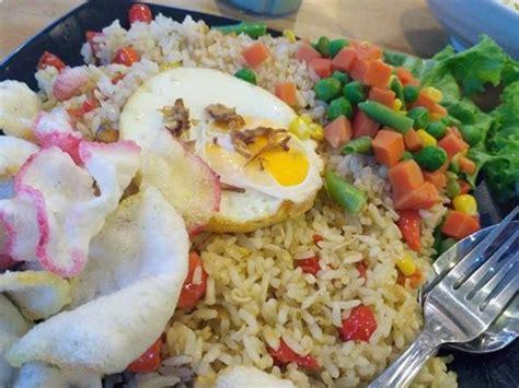 membuat nasi goreng teri medan 30 minuman dan makanan khas melayu dengan kelezatan maknyus