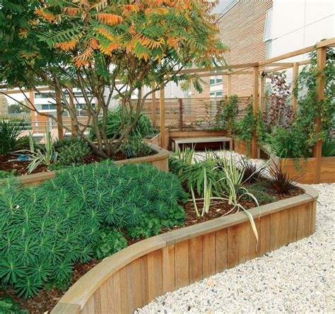 muretto giardino muretti per giardini elementi progettazione giardini