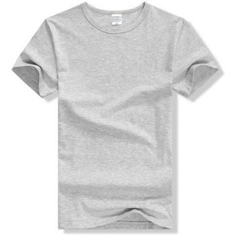 kaos polos katun pria o neck size m 86102 t shirt gray jakartanotebook