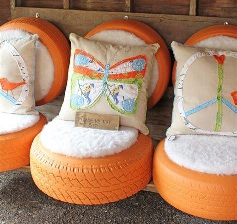 sedie da giardino fai da te idee fai da te giardino lo spazio esterno si veste di