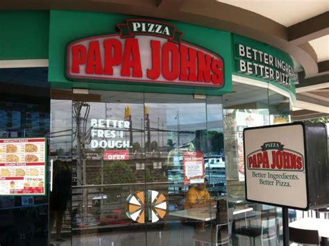 Papa Johns Giveaway - papa johns pizza birthday giveaway