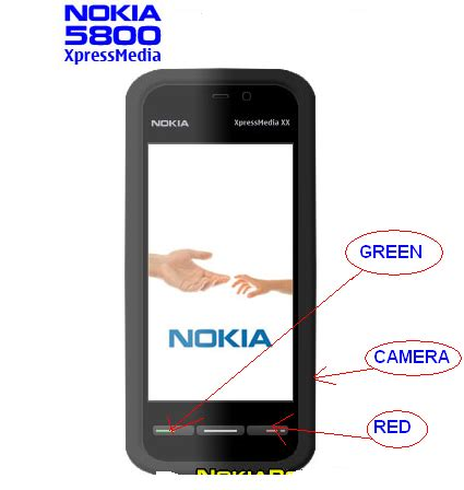 nokia e5 software reset code nokia 5800 format trick gsm forum