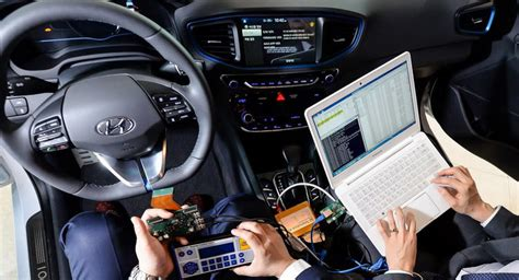Cisco Connected Car Project Carscoops Covering The News In The World Of