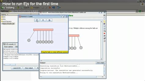 java tutorial time easy java simulation tutorial for anyone interested to