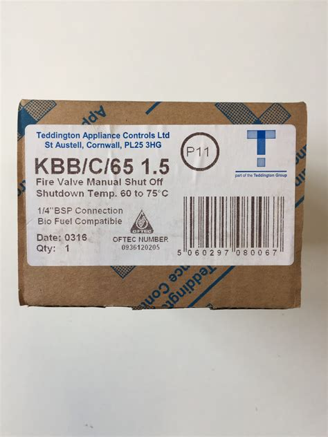 Plumbing Supplies Ireland by Teddington Valve Kbb C 65 1 5m Ecosell Ireland