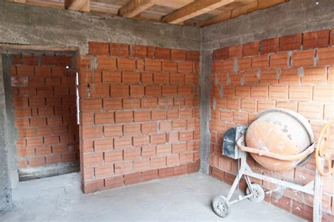 brick house construction howtospecialist how to build
