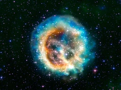 Photo Of Supernova hd supernova from earth pics about space