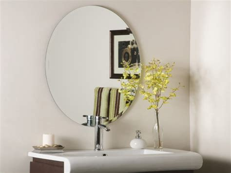large bathroom mirror frameless frameless bathroom mirror large bathroom ideas beveled