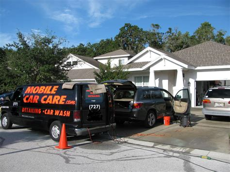 Car Detailing Port St Fl by Mobile Car Care Detailing New Port Richey 727 569 7410